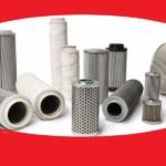 Forklift hidrolik filtreleri